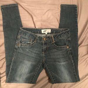 Jolt (Nordstrom) Skinny Jeans